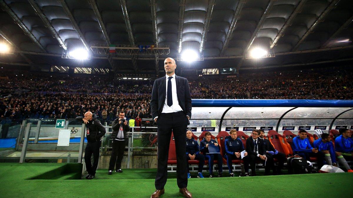 Real Madrid : Cette nouvelle mise au point sur l'avenir de Zinedine Zidane