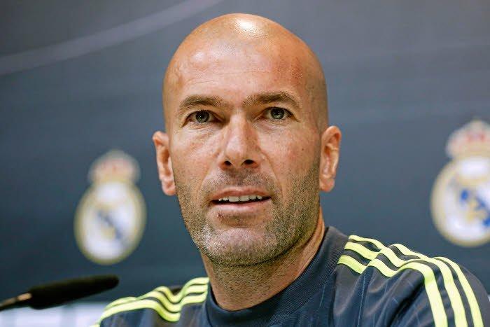Mercato - Real Madrid : Une journée décisive pour Zidane ?