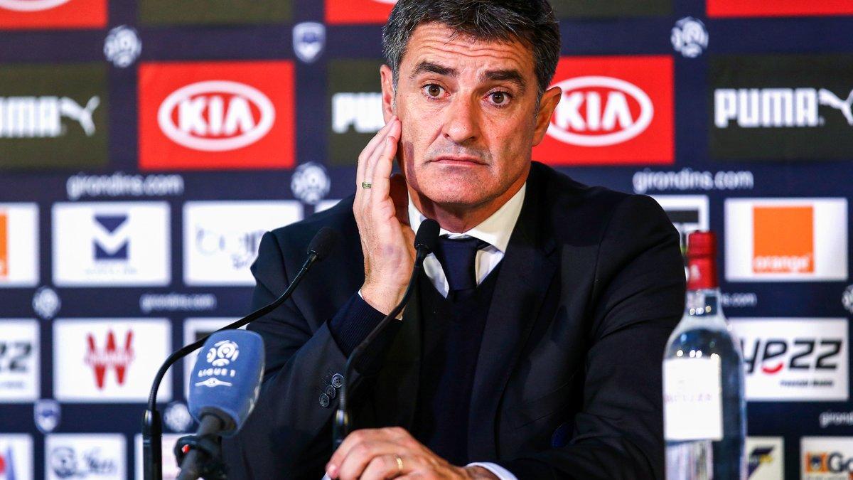 OM : «Michel mérite bien plus le banc du Real Madrid que Zidane»
