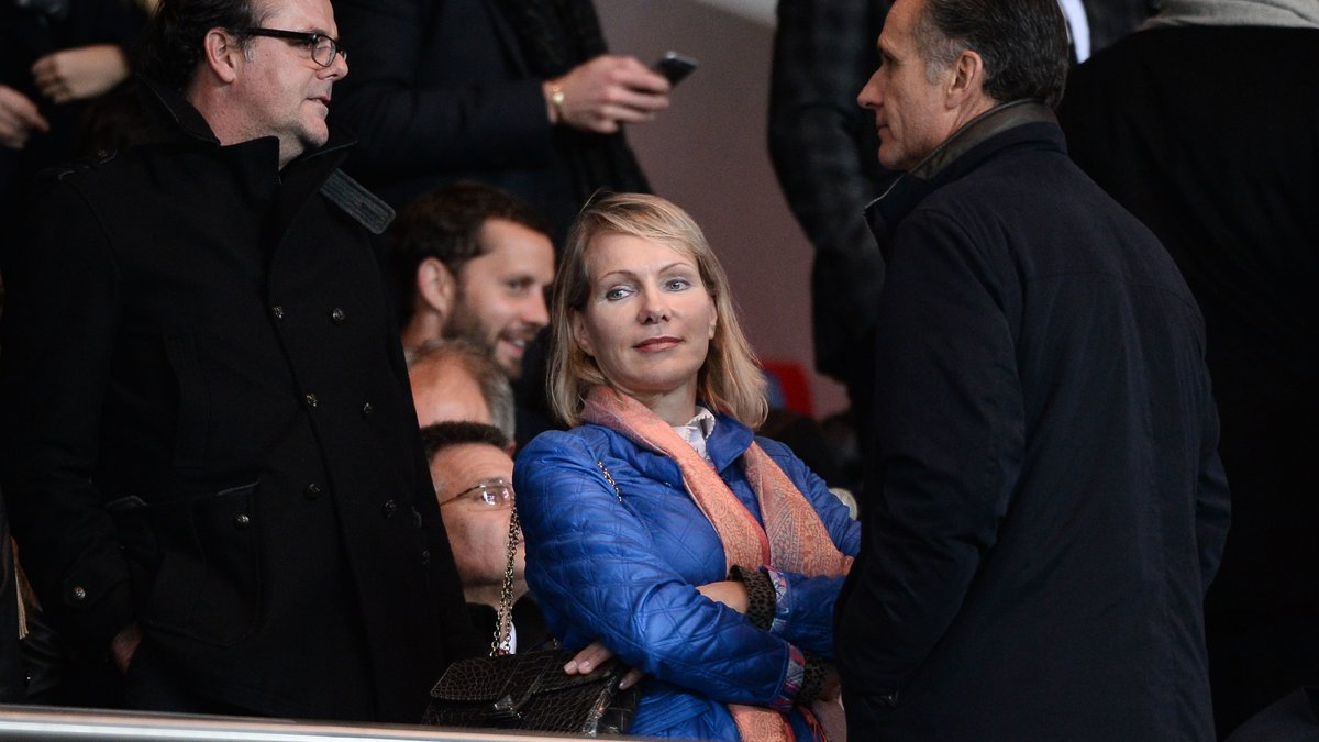 OM : Ces nouvelles révélations sur la fortune de Margarita Louis-Dreyfus