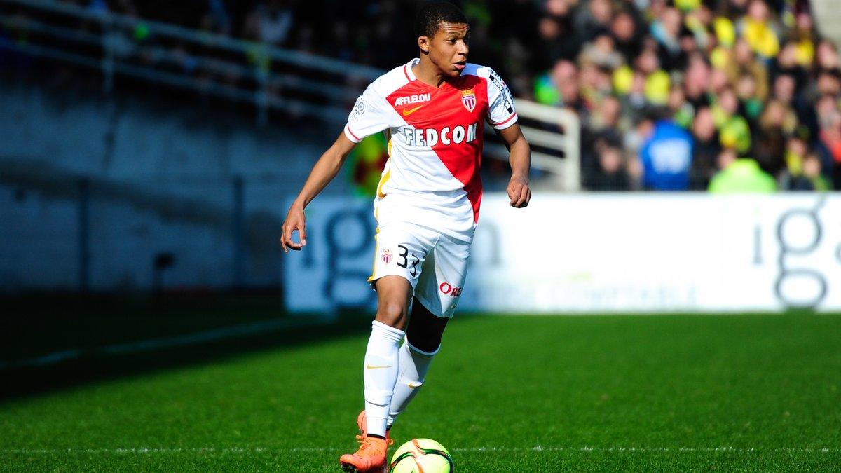 La mise au point de l'AS Monaco pour sa dernière pépite