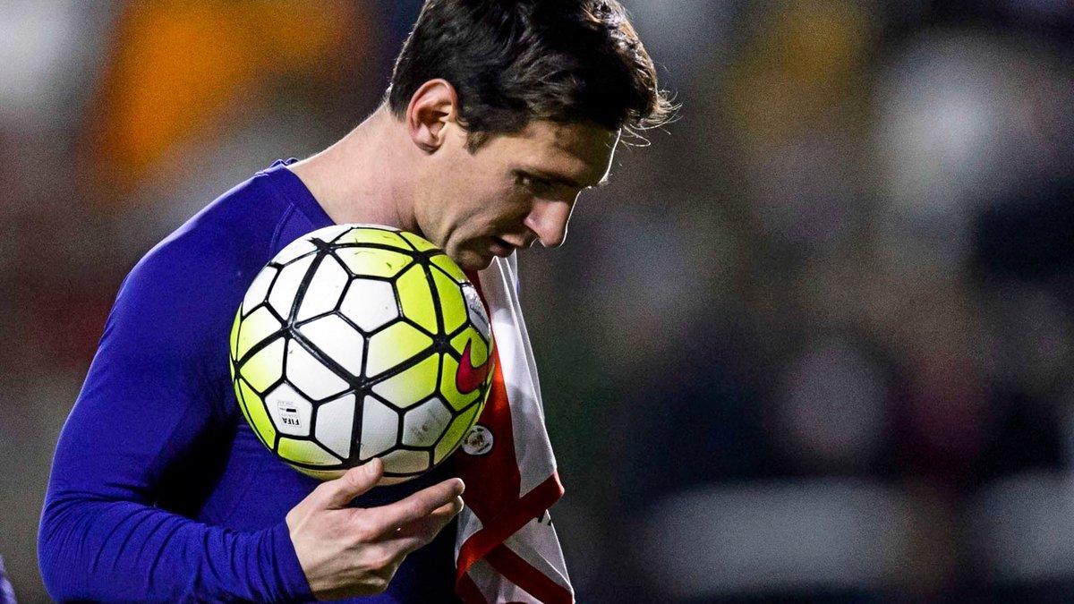 Polémique : Ce nouveau soutien pour Lionel Messi