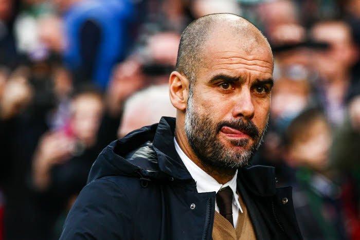 Manchester City : Quand un ancien protégé de Guardiola doute de sa réussite