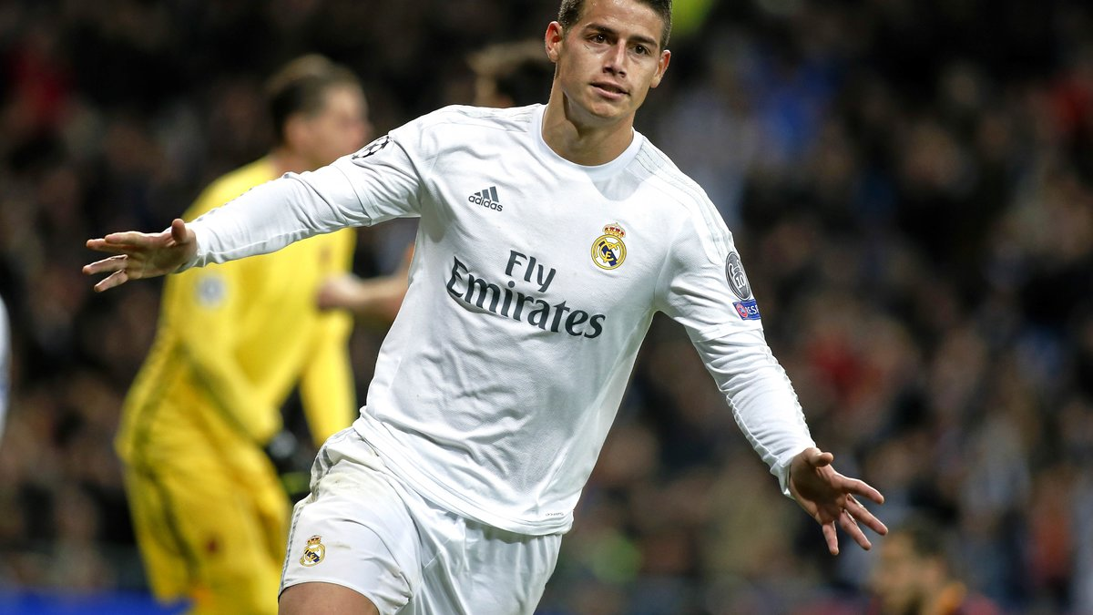 Real Madrid - Polémique : James Rodriguez comprend les supporters qui le sifflent