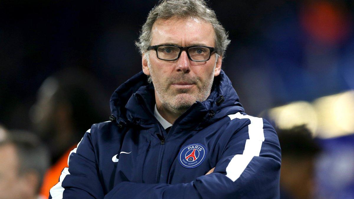 PSG : Laurent Blanc ne se serait pas senti visé par Al-Khelaïfi