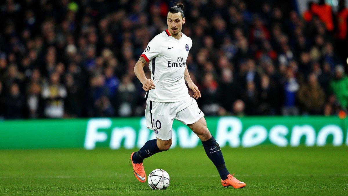 Cet ancien de Chelsea qui tacle Zlatan Ibrahimovic
