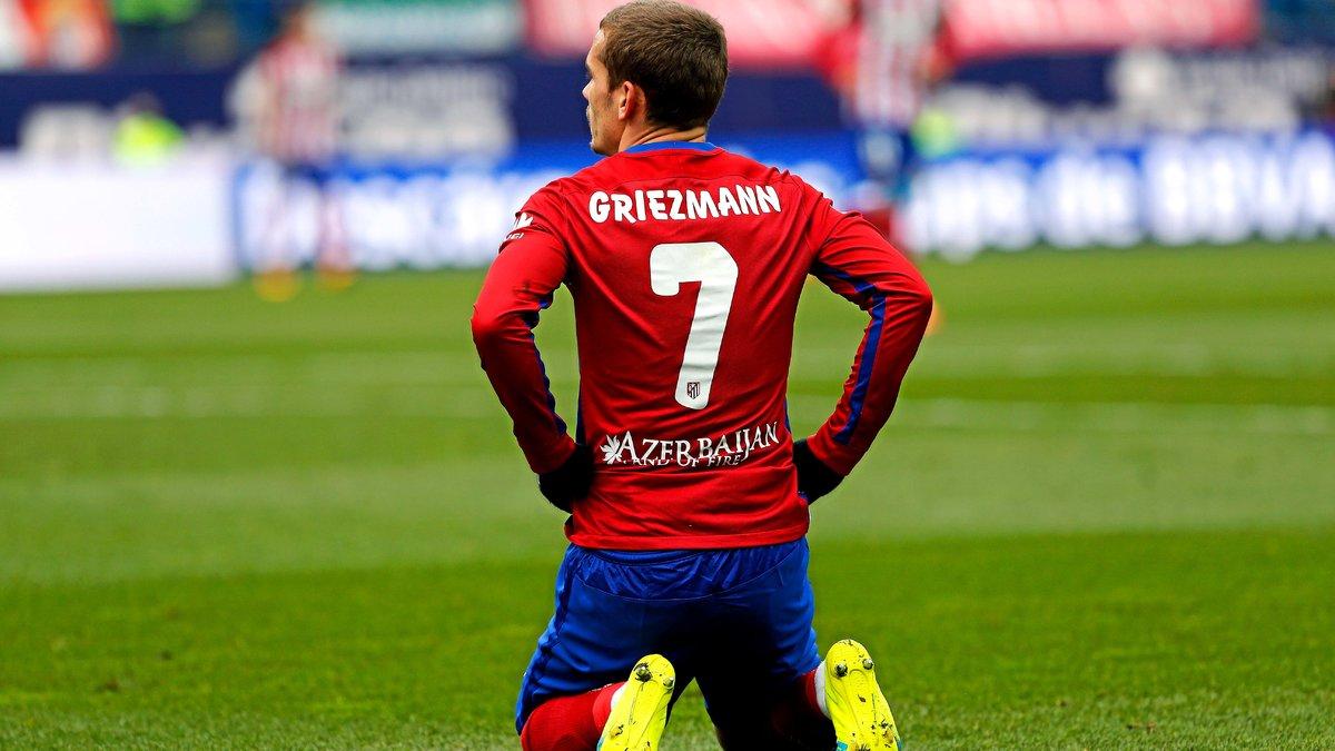 Griezmann aurait recalé Guardiola et le Barça