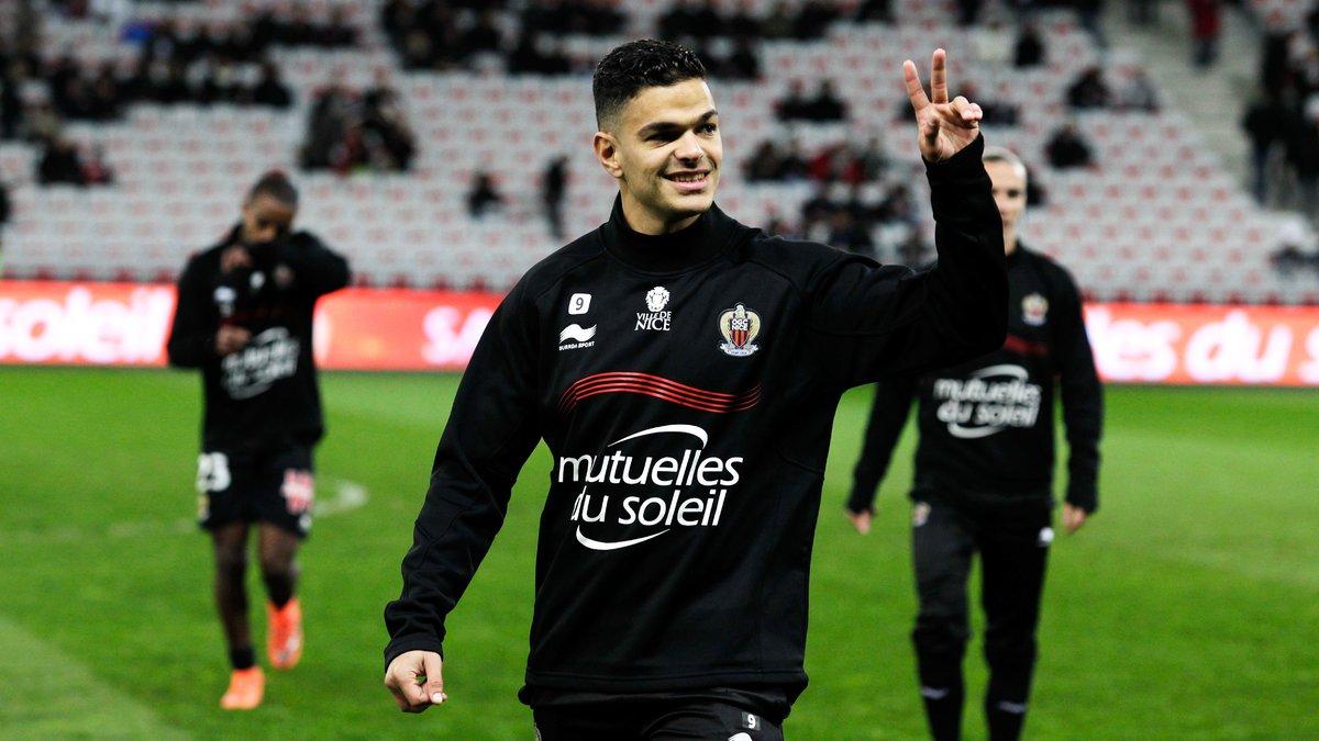 PSG : Hatem Ben Arfa aurait donné son accord à un club