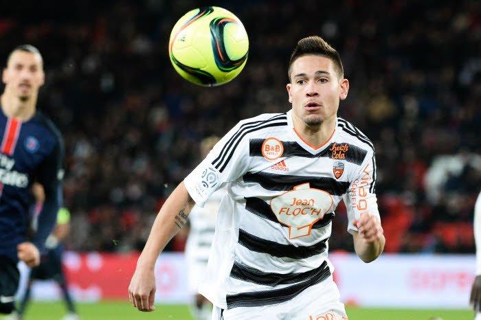 PSG : Raphaël Guerreiro s