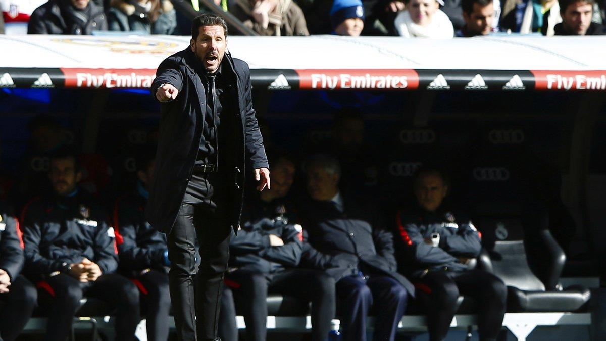 Chelsea : La grosse mise au point de Diego Simeone sur son avenir