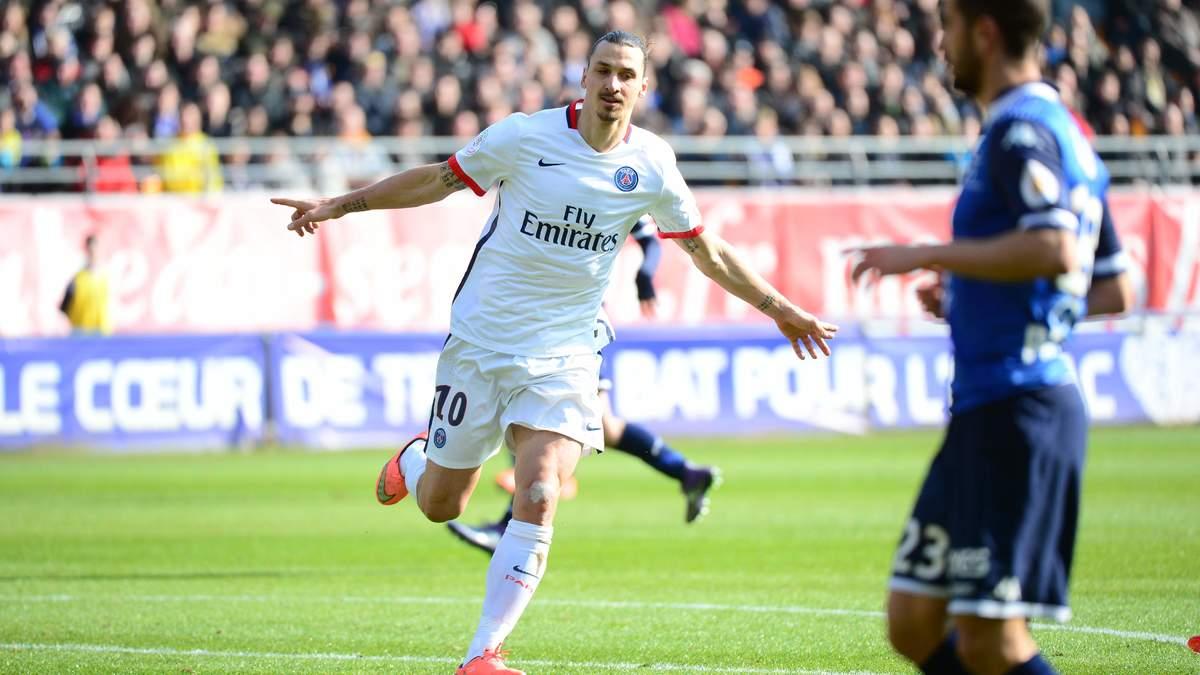 PSG : Cet ancien joueur de l'OM qui se prononce sur l'avenir de Zlatan Ibrahimovic