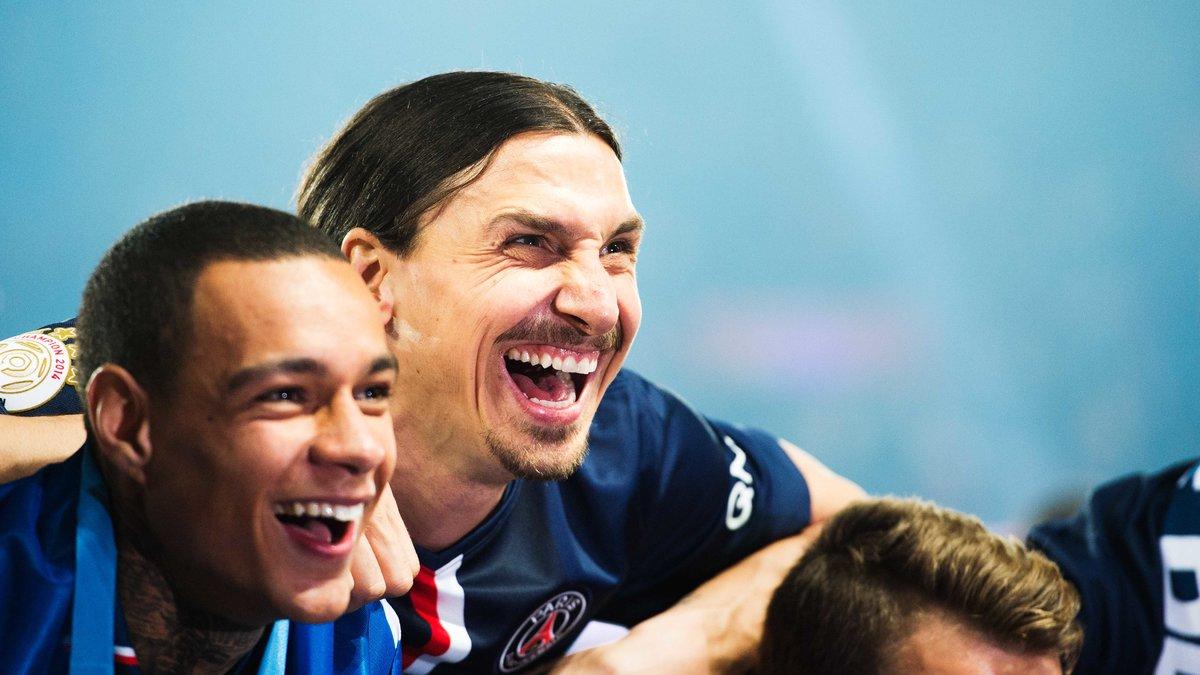 PSG - Malaise : Le vif échange entre Zlatan Ibrahimovic et Gregory van der Wiel dévoilé
