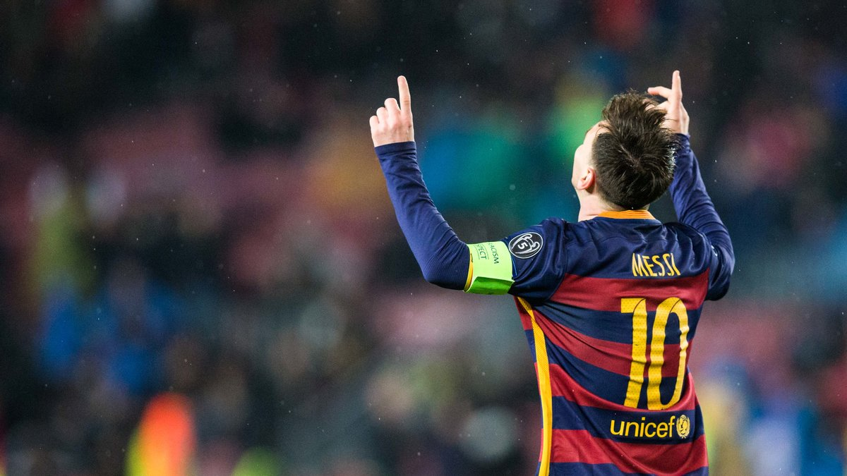 Insolite : Quand Lionel Messi assomme une supportrice