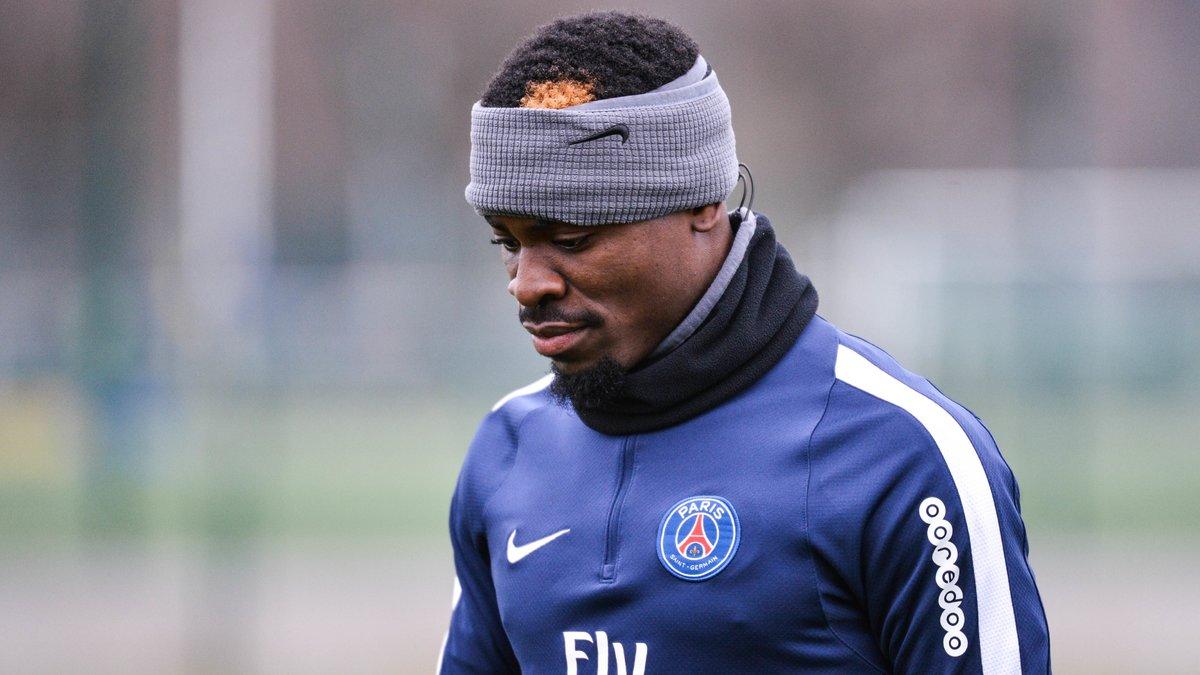 PSG - Polémique : Cet ancien du club qui monte au créneau pour Serge Aurier
