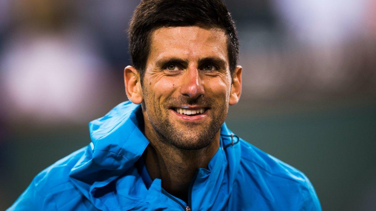 Après sa victoire contre Nadal, Djokovic juge la progression de Raonic