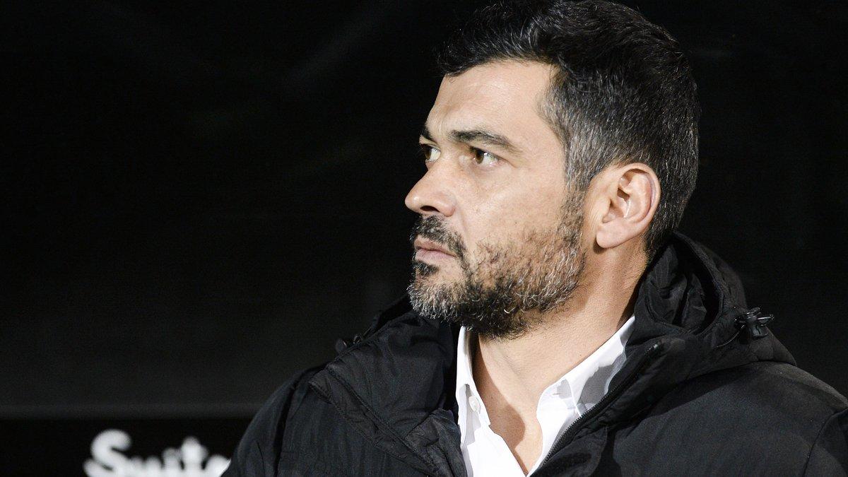 OM : Pourquoi Sergio Conceiçao aurait refusé le FC Porto