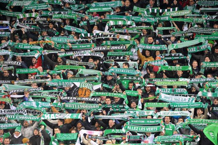 Ligue 1 : Saint-Etienne tient tête à Metz (0-0)