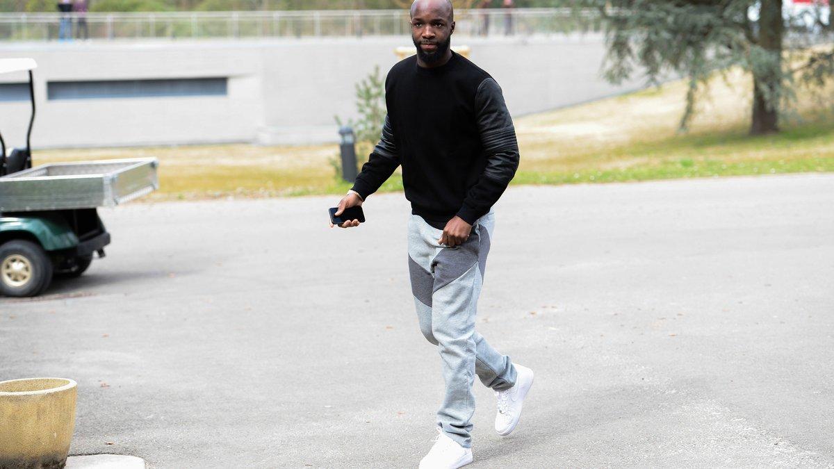 PSG : Diarra convoqué pour Rennes !