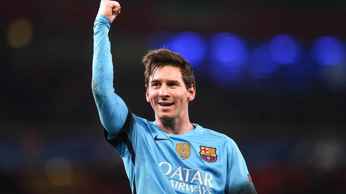 Barcelone : Lionel Messi dévoile ses goûts culinaires