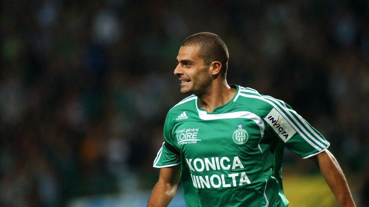 """Ilan  : """"A Saint-Étienne, j'ai retrouvé la même ferveur qu'au Brésil"""""""
