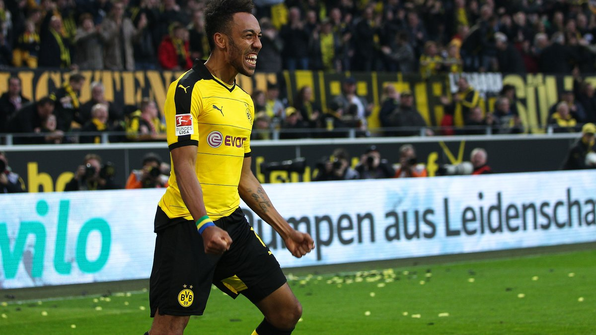 Aubameyang fait une mise au point sur son mercato — Dortmund