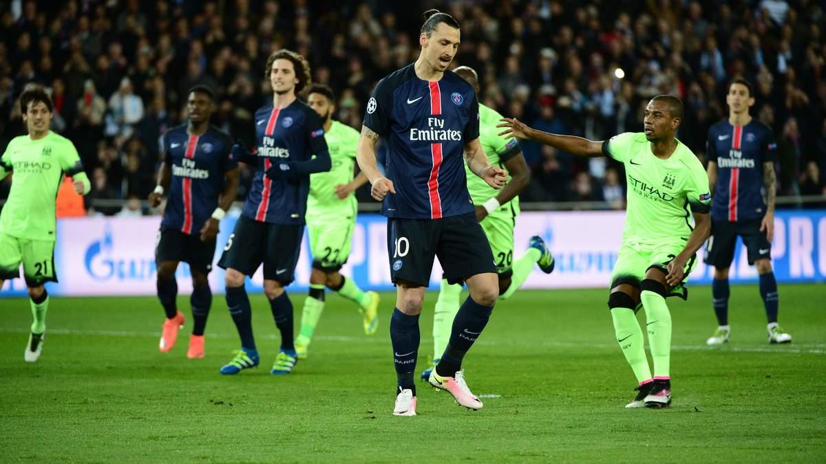 PSG 2-2 Manchester City : Les notes des Parisiens
