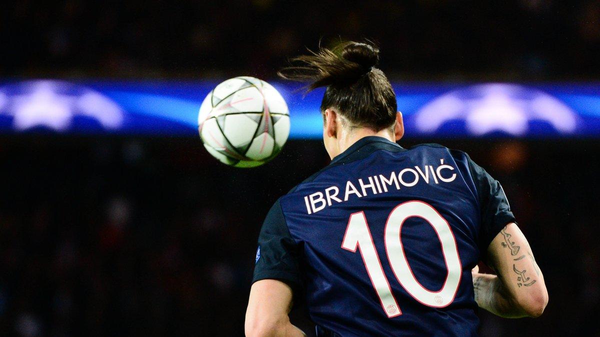 PSG : La nouvelle sortie de Zlatan Ibrahimovic sur son avenir