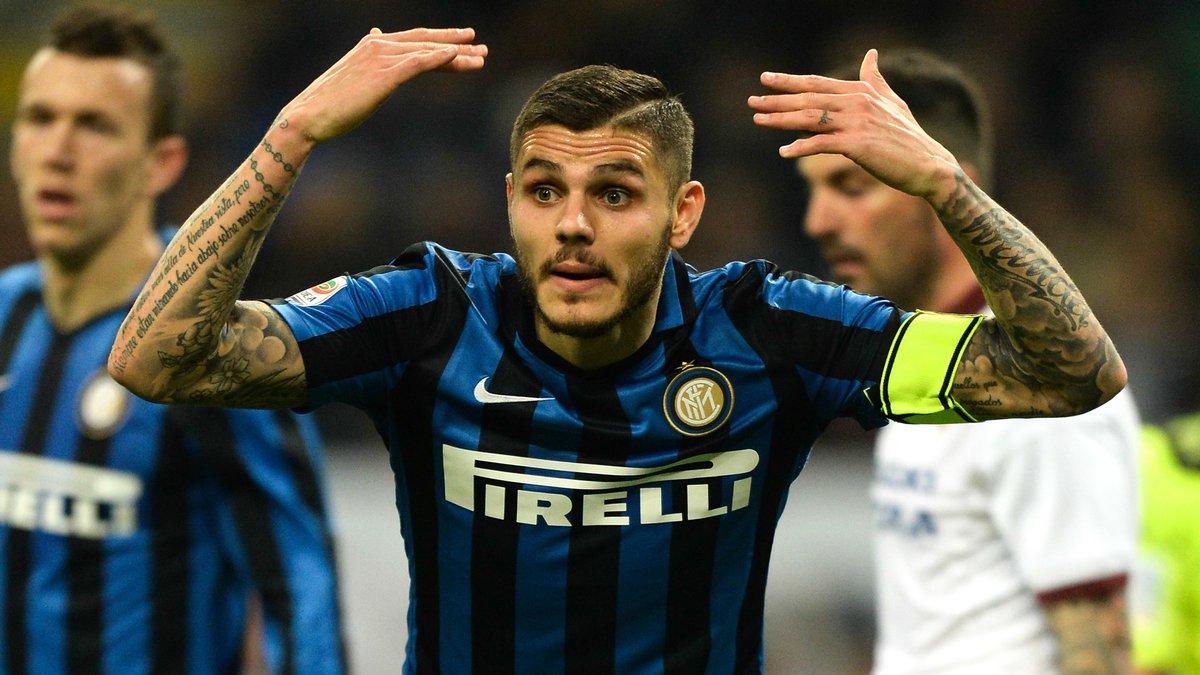 PSG : Quand Mauro Icardi s'agace à propos de son avenir