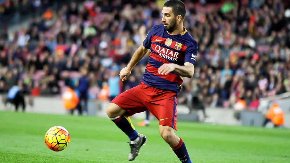 Barcelone : Une offre de Wenger pour Arda Turan ? La réponse de son agent