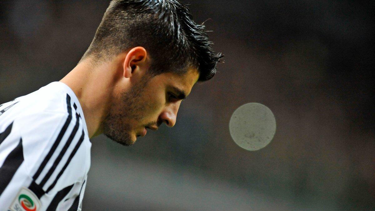 Real Madrid : Ce club qui se prononce sur une arrivée de Morata