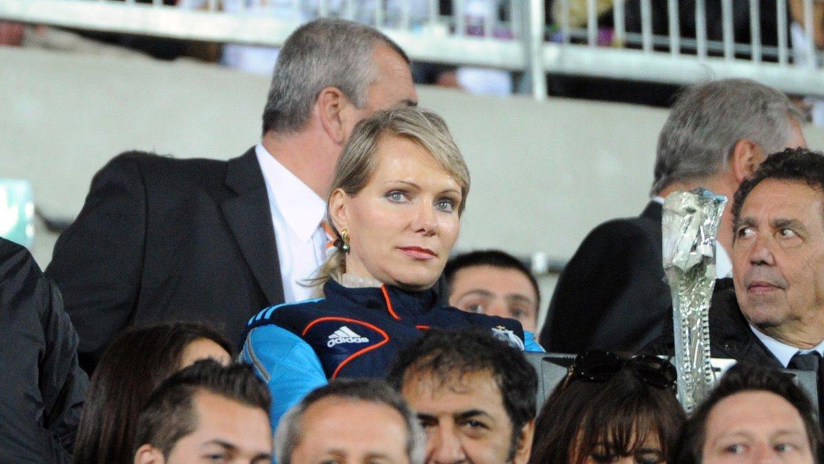 OM : Des contacts bien avancés pour Margarita Louis-Dreyfus dans la vente du club
