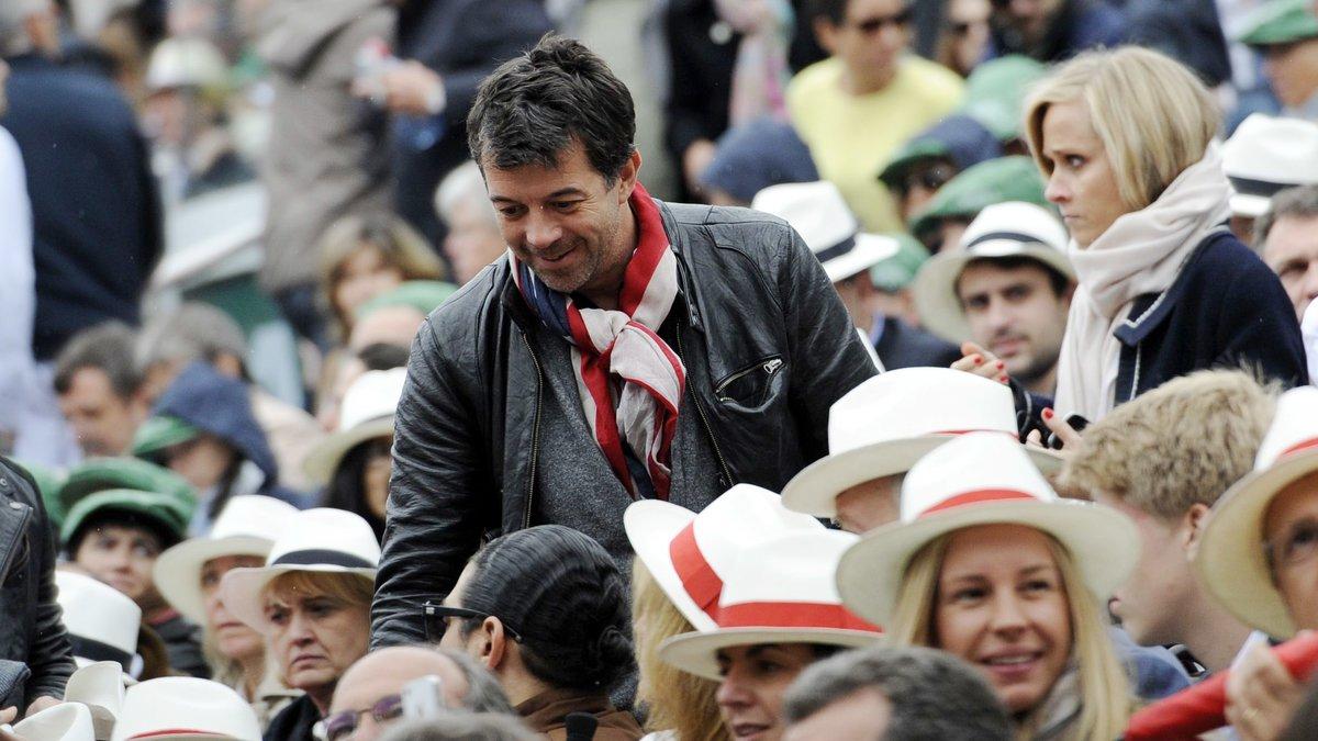 OM - Insolite : Quand Stéphane Plaza évoque avec humour la vente de l'OM
