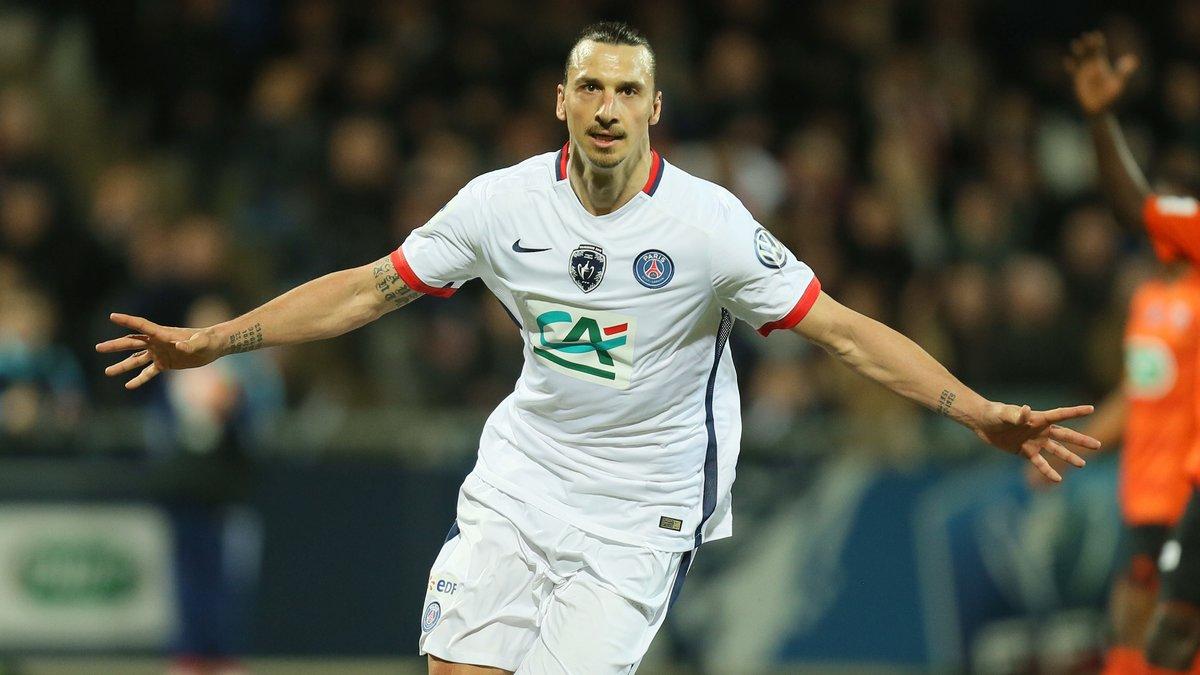 Ce témoignage sur l'avenir de Zlatan Ibrahimovic au PSG