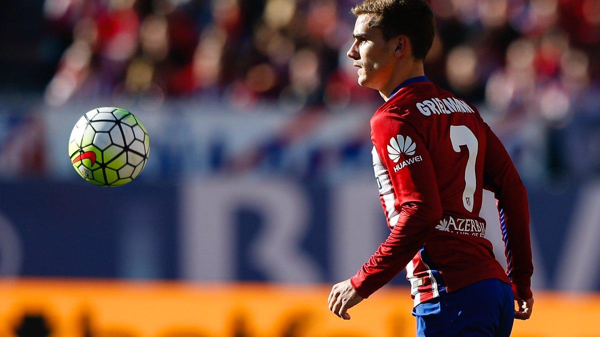 PSG : Le président de l'Atlético Madrid sort les barbelés pour Antoine Griezmann