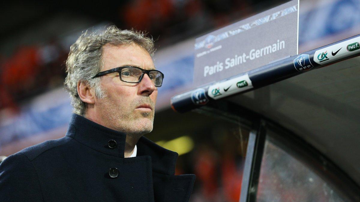 PSG - Insolite : Quand Laurent Blanc est interrogé sur… Maître Gims