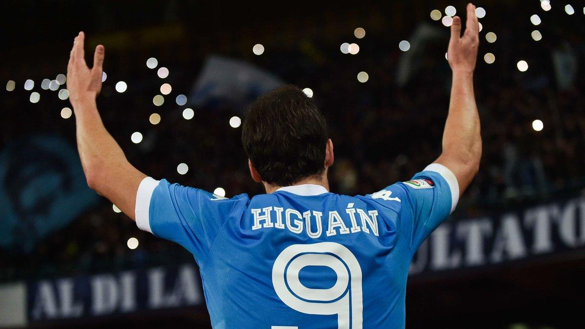 PSG : Maradona, supporters… Les confidences du père de Higuain sur l'avenir de son fils