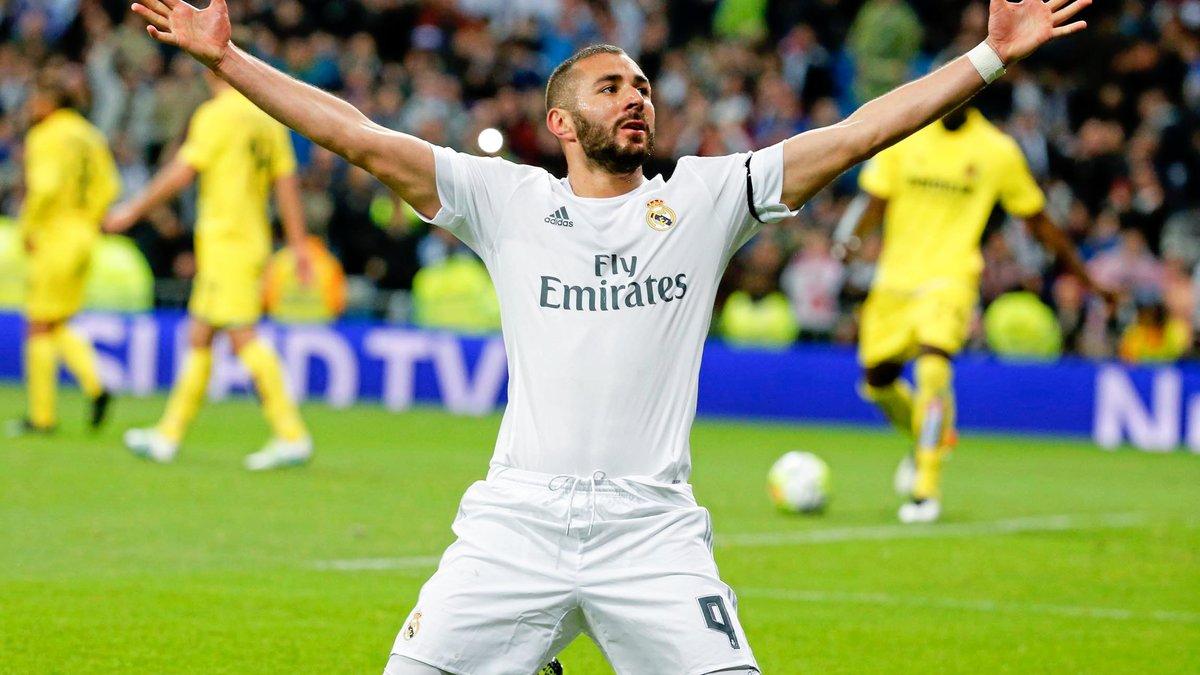 Real Madrid : Robert Lewandowski s'enflamme pour Karim Benzema