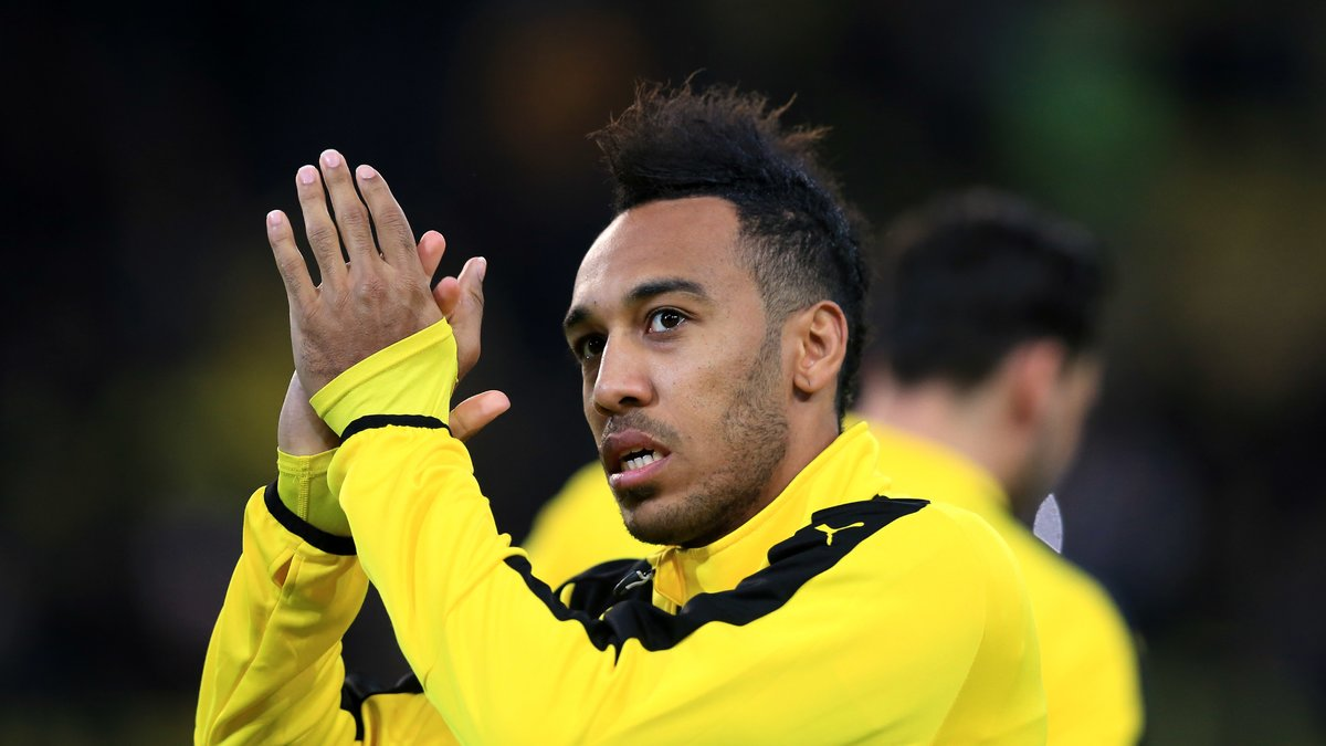 Dortmund : C'est le Real ou rien pour Aubameyang