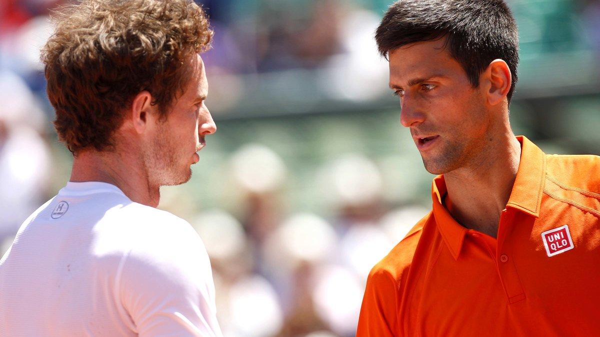 Murray chute d'entrée au Queen's pour son grand retour — Tennis