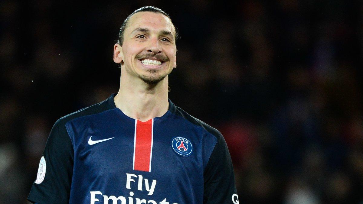 PSG : Quand ce dirigeant de la Juventus envoie Ibrahimovic en Italie
