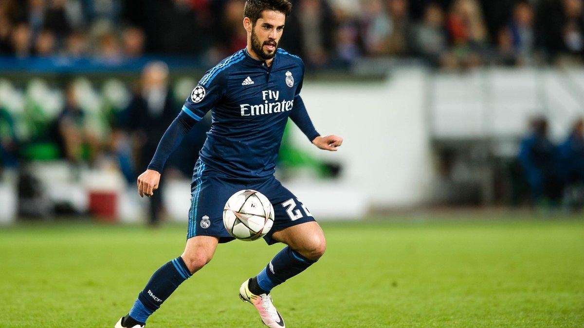 Real Madrid : José Mourinho à fond sur un protégé de Zidane ?