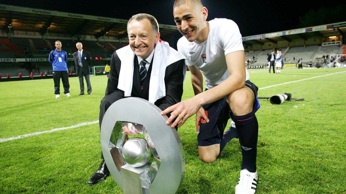 Benzema, Lloris est admiratif — Tottenham