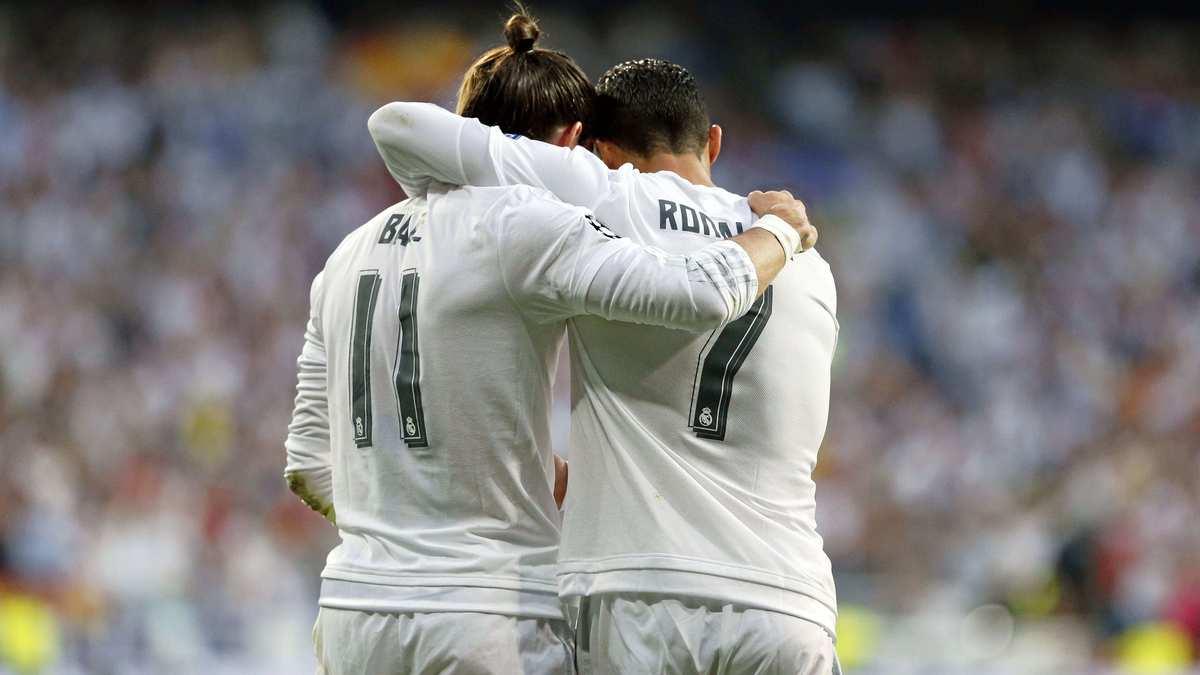 Bale est meilleur que Cristiano Ronaldo et Messi