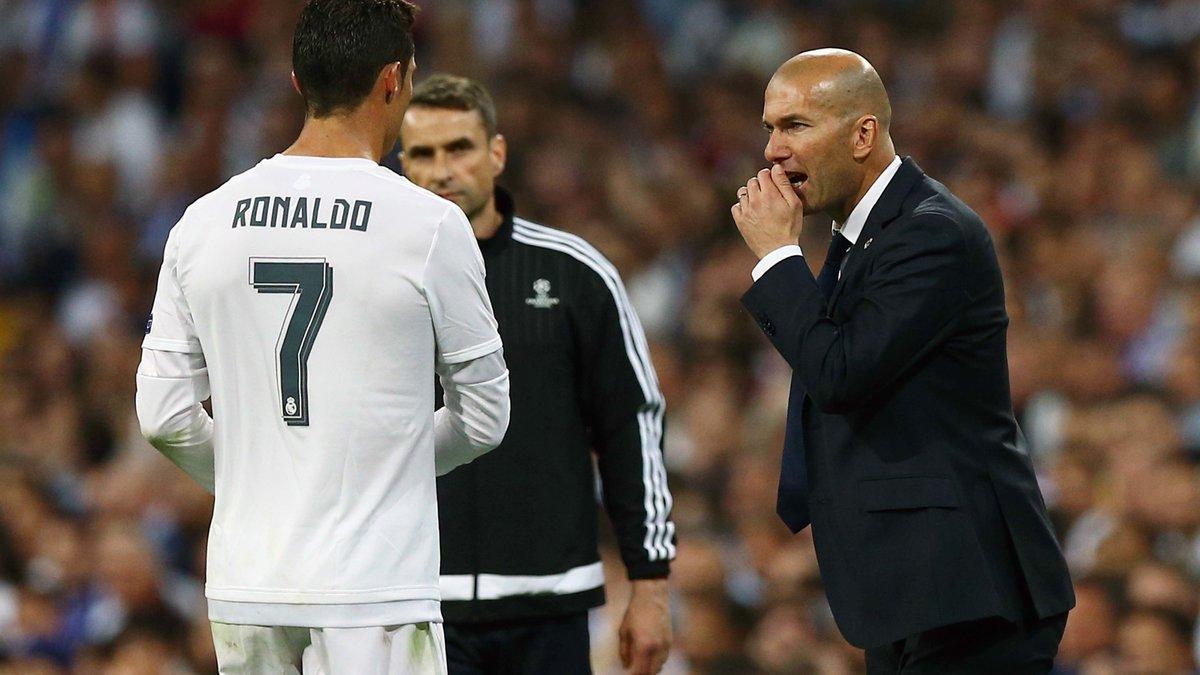Real Madrid : Ce témoignage sur la relation entre Zidane, Bale et Cristiano Ronaldo