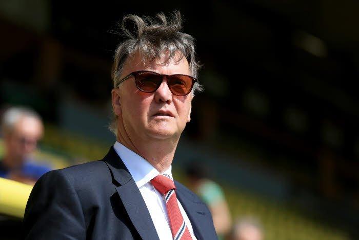 Manchester United : Comment Mourinho pourrait offrir un jackpot à Van Gaal