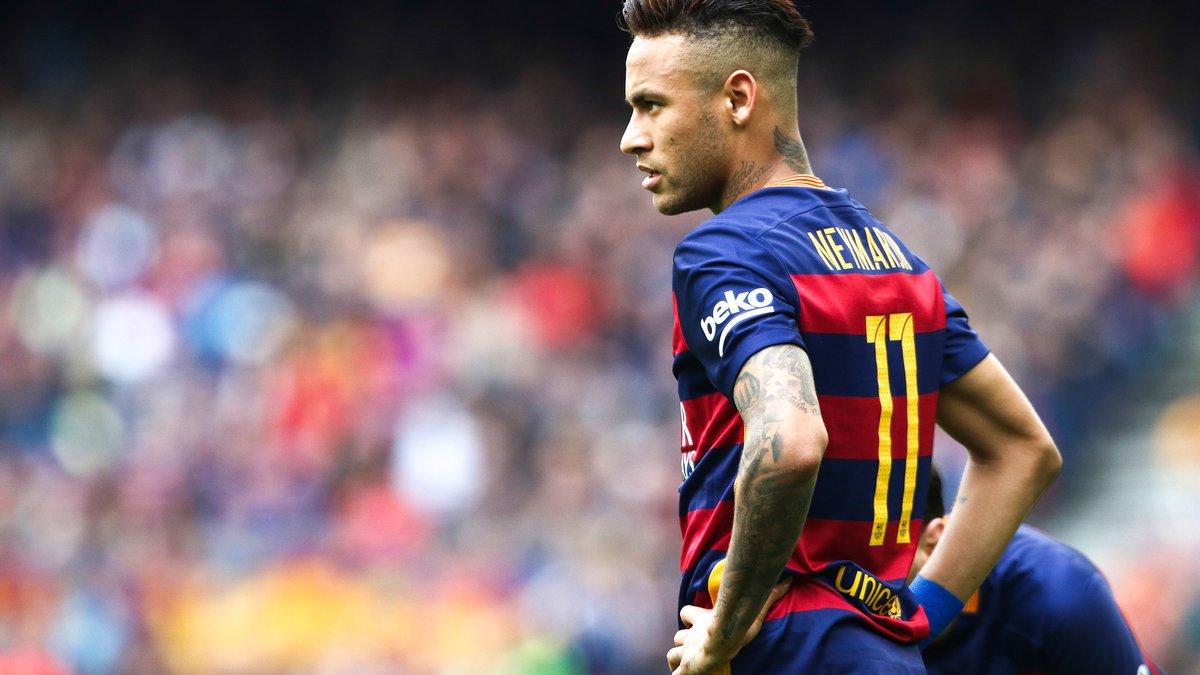 PSG : Le président du Barça met fin aux espoirs du PSG dans le dossier Neymar