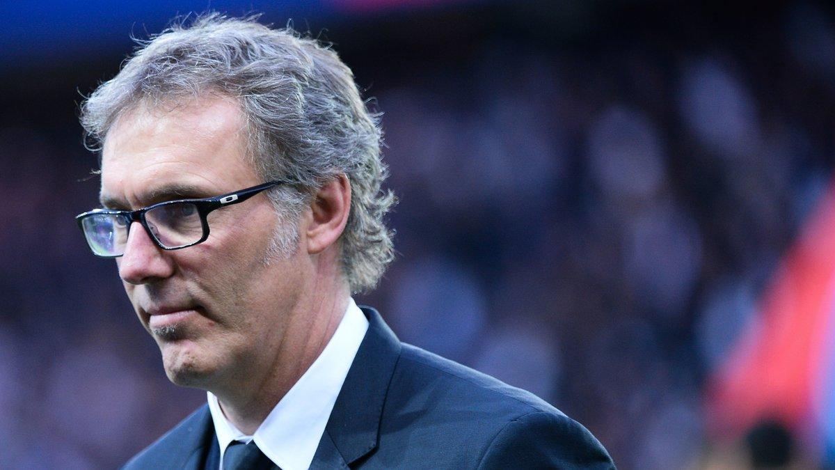 PSG : Une tendance claire se dessinerait pour Laurent Blanc