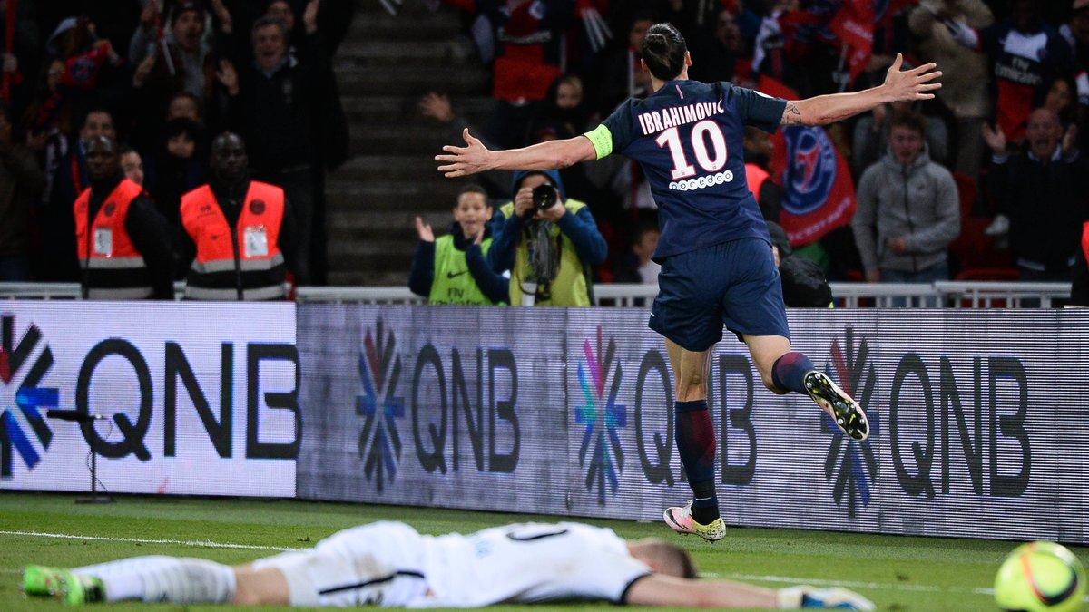 PSG : Une destination déjà à écarter pour Zlatan Ibrahimovic