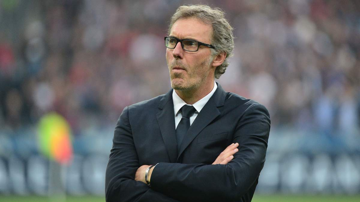 PSG : Unai Emery a du respect pour Laurent Blanc