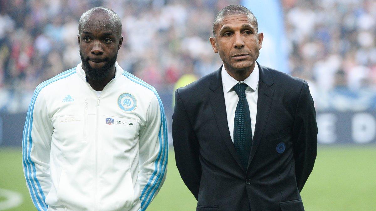 OM : Franck Passi revient sur le capitanat de Lassana Diarra